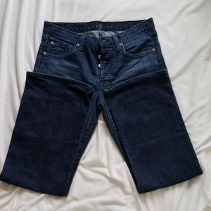7 For All Mankind Men's Relaxed Jeans